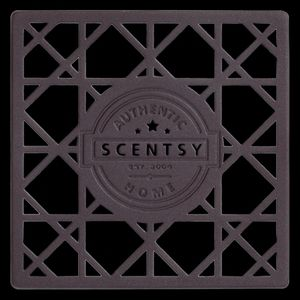 New Scentsy Warmer Stand Square